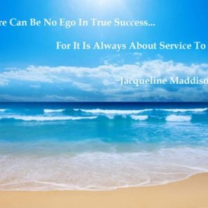 Queen of Beverly Hills: Jacqueline Maddison