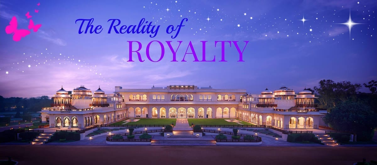 The Reality of ROYALTY ✝