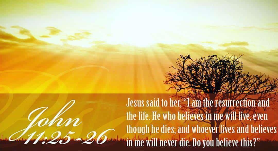 God Gift of ETERNAL LIFE Through Jesus Christ