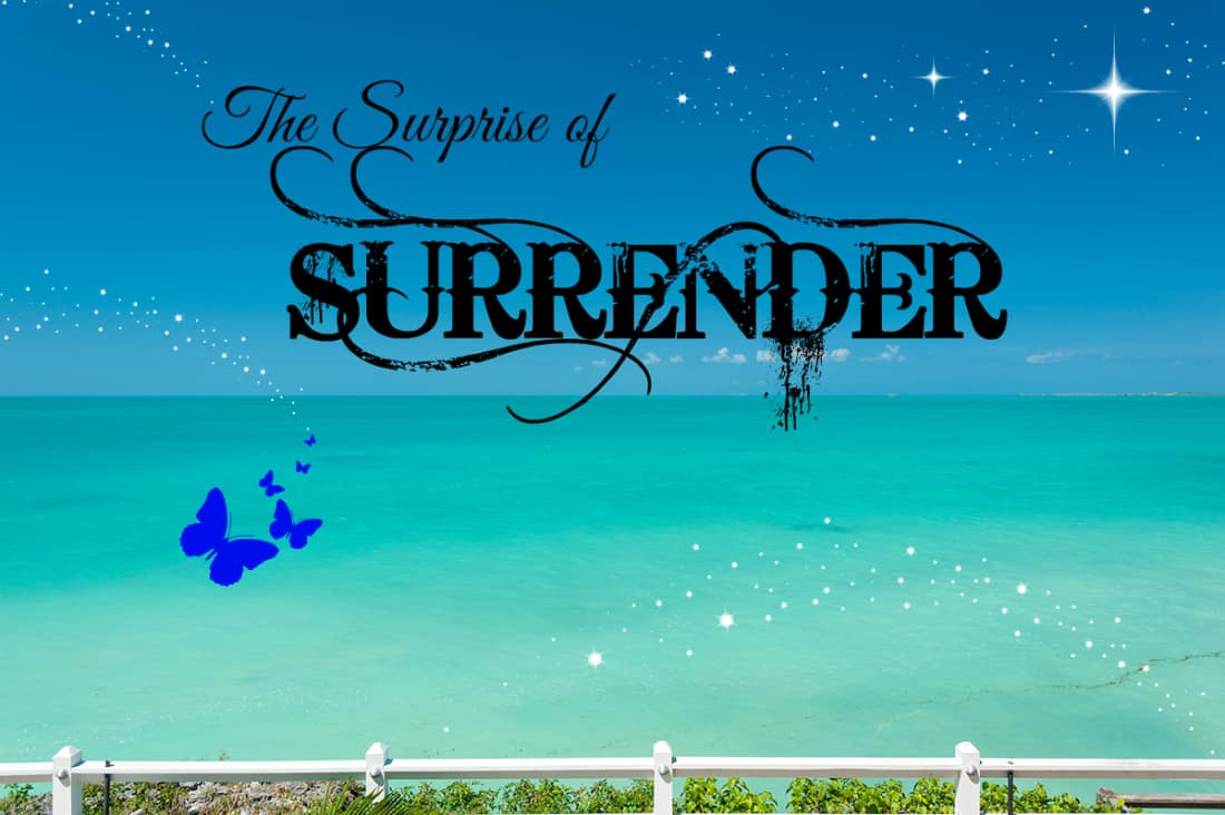 The Surprise of SURRENDER