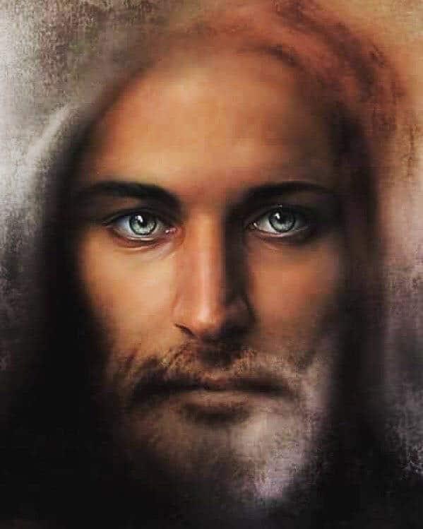 Our Beloved King Jesus..Savior of the World