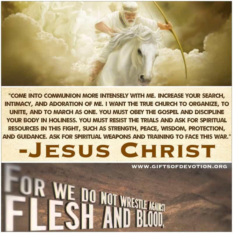 Jesus Christ ~ The King